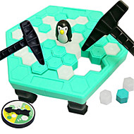 Juguetes Pingüino Plásticos