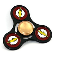 Fidget Spinner Innoittamana LOL Guy Anime Cosplay-Tarvikkeet Kromi
