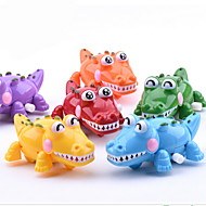 cheap Toys & Hobbies-Wind-up Toy Toy Cars Educational Toy Toys Fish Crocodile Plastics Pieces Not Specified Kids Gift