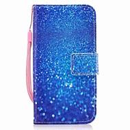 Недорогие Чехлы и кейсы для Galaxy J7(2016)-Кейс для Назначение SSamsung Galaxy J7 (2017) J3 (2017) Бумажник для карт Кошелек Флип Магнитный С узором Чехол Пейзаж Твердый Кожа PU для