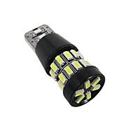 Недорогие Внешние огни для авто-Очень легкие Внешние осветительные приборы Для Все года Универсальный Все модели свет автомобиля