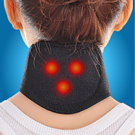 Magnetic Therapy Neck Massager Cervical Vertebra Protection Spontaneous Heating Belt Body Massager neck