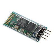 billige -JY-MCU HC-06 Bluetooth Wireless Serial Port Module