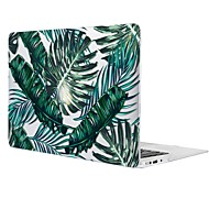 "halpa MacBook-kotelot & MacBook laukut & MacBook suojat-MacBook Kotelo varten Puu polykarbonaatti Uusi MacBook Pro 15"" Uusi MacBook Pro 13"" MacBook Pro 15-tuumainen MacBook Air 13-tuumainen"