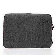 abordables -douille d'ordinateur portable cas coquille imperméable antichoc sac d'ordinateur portable cas pour MacBook Air / Pro / rétine 11.6 / 13.3