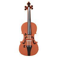 силиконовая скрипка высокая скорость ударопрочный 16 гб usb 2.0 флэш-диск и диск дисковой памяти