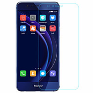 Tempered Glass Screen Protector for Huawei Huawei Honor 8 Front Screen Protector High Definition (HD) 9H Hardness 2.5D Curved edge