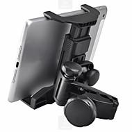 Χαμηλού Κόστους Αξεσουάρ για iPad-Αυτοκίνητο Tablet Όρος κάτοχος περίπτερο Αυτόματο κάθισμα Universal Τύπος πόρπης ABS Κάτοχος