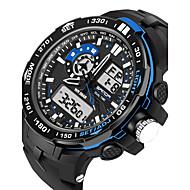 Męskie Damskie Inteligentny zegarek Modny Zegarek na nadgarstek Unikalne Kreatywne Watch Zegarek cyfrowy Sportowy Wojskowy Do