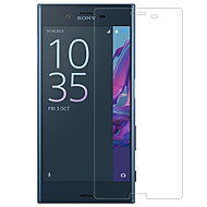 cheap Screen Protectors for Sony-Screen Protector for Sony Sony Xperia XZ Tempered Glass 1 pc Front Screen Protector High Definition (HD) / 9H Hardness / 2.5D Curved edge