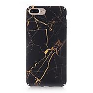 Недорогие Кейсы для iPhone 8 Plus-Кейс для Назначение IPhone 7 iPhone 7 Plus iPhone 6s Plus iPhone 6 Plus iPhone 6s iPhone 6 Apple iPhone X iPhone X iPhone 8 Матовое С