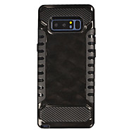 Θήκη Za Samsung Galaxy Note 8 Otporno na trešnju Kućište Jedna barva Tvrdo Silikon za Note 8