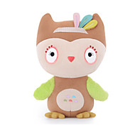 Stuffed Toys Toys Owl Animal Animal Animals Kids Pieces