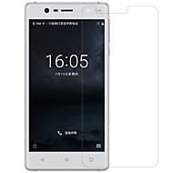 Näytönsuojat varten Nokia Nokia 3 PET 1 kpl Tahraantumaton Anti-Glare Ultraohut Matte Naarmunkestävä