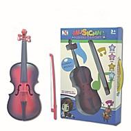 tanie Klasyczne zabawki-Skrzypce Oyuncak Müzik Aleti Instrumenty muzyczne Zabawa Dla obu płci
