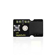 お買い得  Arduino 用アクセサリー-keyestudio簡単なプラグインデジタルarduinoのためのモジュールを導いた