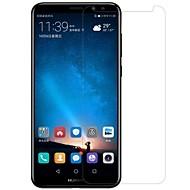 Näytönsuojat varten Huawei Huawei Mate 10 lite PET 1 kpl Näytönsuoja Ultraohut Matte Naarmunkestävä Tahraantumaton Anti-Glare