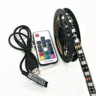 tanie Taśmy LED-Zestawy świateł 30 w 1000-1500 5 2m 120 diod LED rgb