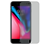 Screenprotector voor Apple iPhone 7s Plus Gehard Glas 1 stuks Voorkant screenprotector Explosieveilige Mat Krasbestendig Privacy