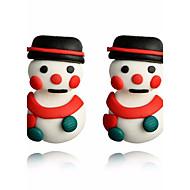 Жен. Серьги-слезки Классический Милая Elegant Китай Бижутерия Бижутерия Назначение Повседневные Рождество