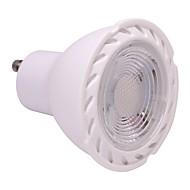 6W GU10 LED-spotlampen 7 leds SMD 2835 LED verlichting Decoratief Warm wit Koel wit 550lm 2800-3500;5000-6500