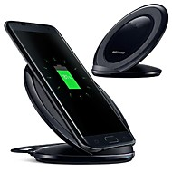 cheap Batteries & Chargers-Wireless Charger Phone USB Charger Universal Wireless Charger 1 USB Port 2A AC 100V-240V