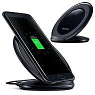 お買い得  携帯電話用ユニバーサルアクセサリ-ワイヤレスチャージャー 電話USB充電器 ユニバーサル ワイヤレスチャージャー USBポート×1 2A AC 100V-240V