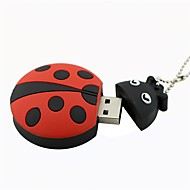 baratos -Ants 64GB unidade flash usb disco usb USB 2.0 Plástico