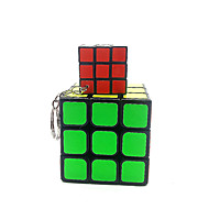 preiswerte Spielzeuge & Spiele-Zauberwürfel 1*3*3 Glatte Geschwindigkeits-Würfel Magische Würfel Puzzle-Würfel Schule Sport Ebene Quadratisch Geschenk
