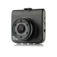 voordelige Auto DVR's-t661 auto dvr dash camera auto video recorder 140 graden groothoek full hd 1080p voertuig camera ir nachtzicht dashcam registrar carcam