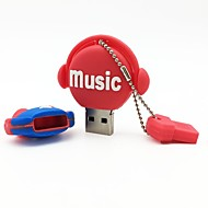 levne -Ants 32 GB flash disk USB usb disk USB 2,0 Plastický