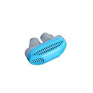 1pcs βοηθητικός ύπνος anti-snoring στάση μύτη άλεση αέρα καθαρό φίλτρο συσκευή καθαρισμού του αέρα υγειονομική περίθαλψη χρώμα τυχαία