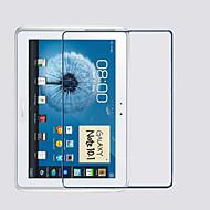 Screen Protector pro Samsung Galaxy Note 10.1 Tvrzené sklo 1 ks High Definition (HD) / 9H tvrdost / odolné proti výbuchu