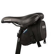 preiswerte Zubehör für Radsport & Fahrrad-ROSWHEEL 1.2 L Fahrrad-Sattel-Beutel Fahrradtasche 600D Ripstop Tasche für das Rad Fahrradtasche Radsport / Fahhrad