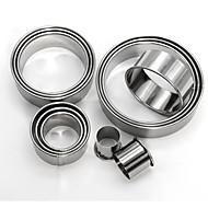お買い得  キッチン&ダイニング-ベークツール ステンレス+ABS樹脂 耐熱の / ベーキングツール ケーキ パイツール