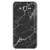 tanie Galaxy J7 Etui / Pokrowce-Kılıf Na Samsung Galaxy J7 (2017) Wzór Czarne etui Marmur Miękkie TPU na J7 (2017) J7 (2016) J7 J5 (2017) J5 (2016) J5 J3 (2017) J3
