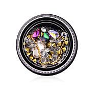 저렴한 -장식품 아플리케 네일 쥬얼리 현대적인 스타일 네일 반짝이 네일 아트 DIY 도구 액세서리 패션 고품질 일상 네일 아트 디자인