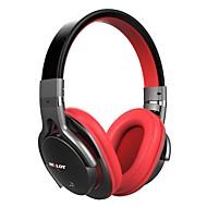 cheap Headsets & Headphones-B5 Over Ear Wireless Headphones Dynamic Plastic Sport & Fitness Earphone with Volume Control Headset