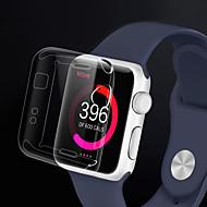 Etui Til iWatch 38mm Apple Watch Series 3 / 2 / 1 TPU Apple