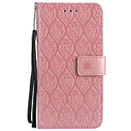 cheap -Case For Apple iPhone X / iPhone 8 Plus Wallet / Card Holder / with Stand Full Body Cases Solid Colored Hard PU Leather for iPhone X / iPhone 8 Plus / iPhone 8