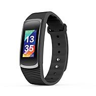 お買い得  -SMA-B3 for iOS / Android 歩数計 / 消費カロリー / Bluetooth / タッチセンサ / サードパーティ製アプリケーション対応 パルストラッカー / 歩数計 / 着信通知 / アクティビティトラッカー / 睡眠サイクル計測器 / 座りがちなリマインダー / 目覚まし時計 / 重力センサー / 心拍計 / フィンガーセンサー