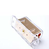 Недорогие Автоэлектроника-4-полосная автомобильная аудиосистема с усилителем мощности / разделительный блок для разделения кабелей заземления 4ga