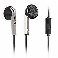 halpa -EDIFIER H190P EARBUD Johto Kuulokkeet Dynaaminen Muovi Matkapuhelin Kuuloke Mikrofonilla kuulokkeet