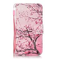 preiswerte iPod-Hüllen / Cover-Hülle Für iTouch 5/6 Geldbeutel / Kreditkartenfächer / mit Halterung Ganzkörper-Gehäuse Hart