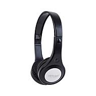 abordables Accesorios para Tablet y PC-ditmo DM-4600 Cinta Con Cable Auriculares Dinámica El plastico De Videojuegos Auricular Con Micrófono Auriculares