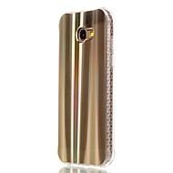 Недорогие Чехлы и кейсы для Galaxy А-Кейс для Назначение SSamsung Galaxy A5(2017) A3(2017) Покрытие Полосы / волосы Градиент цвета Мягкий для