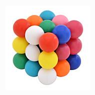 お買い得  知育玩具-ルービックキューブ エイリアン スムーズなスピードキューブ マジックキューブ パズルキューブ クラシック 場所 Square Shape ギフト