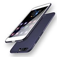 お買い得  -ケース 用途 Huawei P10 Plus P10 耐衝撃 超薄型 純色 ソフト のために