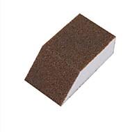 abordables Esponjas y estropajos-Alta calidad 1pc Esponja de microfibra Esponja y Estropajo, 4.5*2.5*7