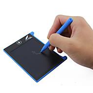 abordables Tabletas Gráficas-chuyi dz0058-04 panel de dibujo de gráficos 4.4 pulgadas dibujo de niños doard lcd tablet